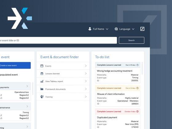 Event Management – Deutsche Bank